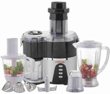 Westpoint - 5 in 1 Food Factory - WF-9209 - BlackHurry up! Sales Ends in