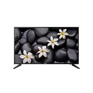 Haier - 40 LED B8550 Series - BlackHurry up! Sales Ends in