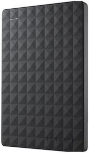 Seagate - 1TB - Expansion Portable Hard Drives - STEA1000400 - BlackHurry up! Sales Ends in