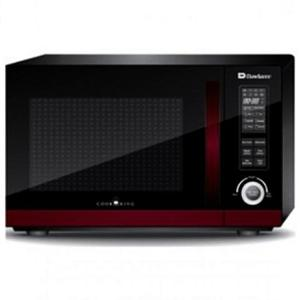 Dawlance - Digital Series Microwave Oven - DW-133G - Reddish BlackHurry up! Sales Ends in