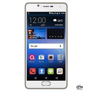 QMobile Noir A6 - 5.0 - 3GB RAM - 32GB ROM - Fingerprint Sensor - GoldHurry up! Sales Ends in