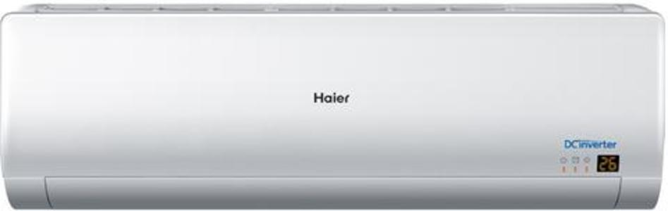 Haier - 1.5 ton 18 HNH Inverter Split AC - WhiteHurry up! Sales Ends in