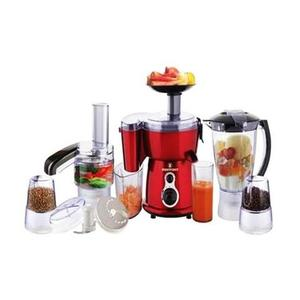 Westpoint - Jumbo Food Factory with Extra Grinder - 5-in-1 - WF-2803 - RedHurry up! Sales Ends in