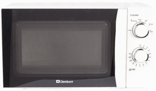 Dawlance - MD12 Microwave Oven - WhiteHurry up! Sales Ends in