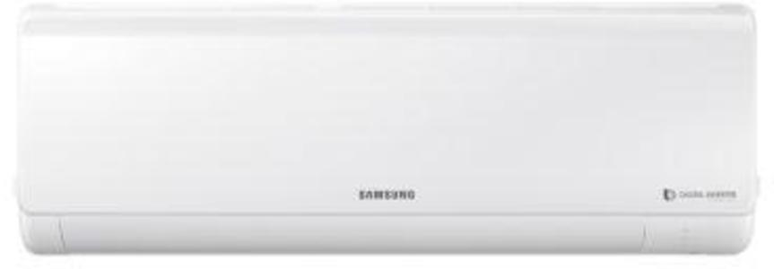 Samsung - Digital Inverter Compresser - AR12MSFHFWK2PM - WhiteHurry up! Sales Ends in