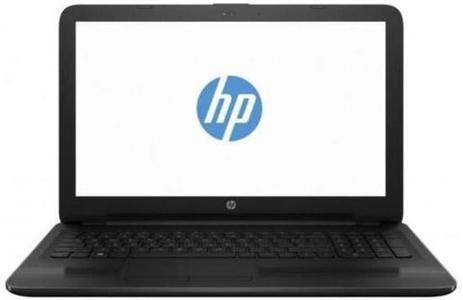 HP - 15ay120tx Notebook 7th Gen Core i5 1TB HDD - BlackHurry up! Sales Ends in