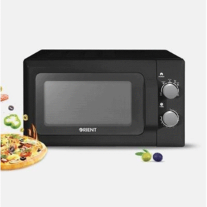 Orient - Microwave Olive 20M Solo - BlackHurry up! Sales Ends in