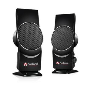 Audionic - Stylish Multimedia Speaker - Alien 4 - BlackHurry up! Sales Ends in
