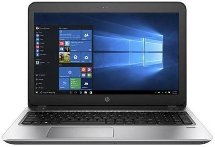 HP - ProBook 450 G4 Core i57200U - SilverHurry up! Sales Ends in