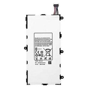 T4000E - Battery For Samsung Galaxy Tab 3 - 4000mAh - SilverHurry up! Sales Ends in