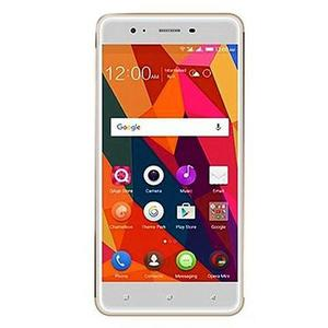 QMobile Noir LT750 - 5.0 - 3GB - 16GB HDD - White & GoldHurry up! Sales Ends in