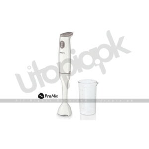 Philips Hand Blender Hr1600 00 - WhiteHurry up! Sales Ends in