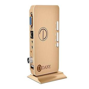 DANY - Led Tv Device With USB Video Player Function - GoldenHurry up! Sales Ends in