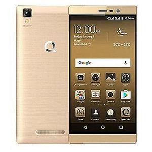 QMobile QMobile Noir E1 - 5.0 - 3GB RAM - 16GB ROM - 4G LTE - GoldHurry up! Sales Ends in