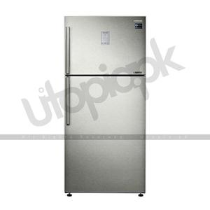 Samsung - Top Freezer 500L Refrigerator - RT72K6360SP - SilverHurry up! Sales Ends in