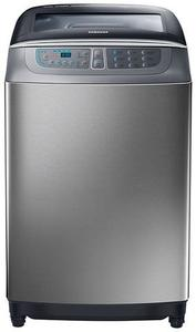 Samsung - Washing Machine Top Load - WA18F7S8DTALA - GreyHurry up! Sales Ends in