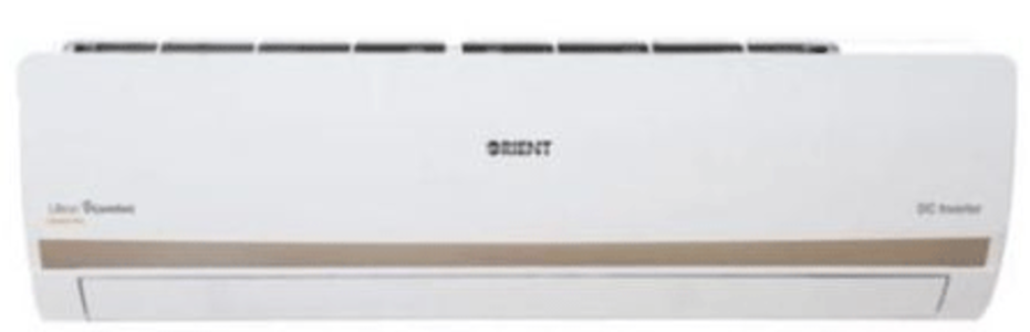 Orient - Ultron Classic eComfort DC Inverter AC - 1.0 Ton - WhiteHurry up! Sales Ends in