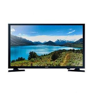 Samsung - 32 HD Smart OS Flat LED TV - J4303 - BlackHurry up! Sales Ends in