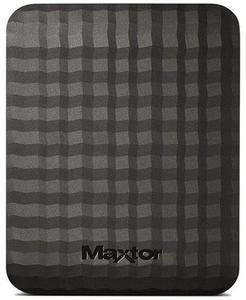 Seagate - 2TB Maxtor M3 USB 3.0 Slimline Portable Drive - BlackHurry up! Sales Ends in