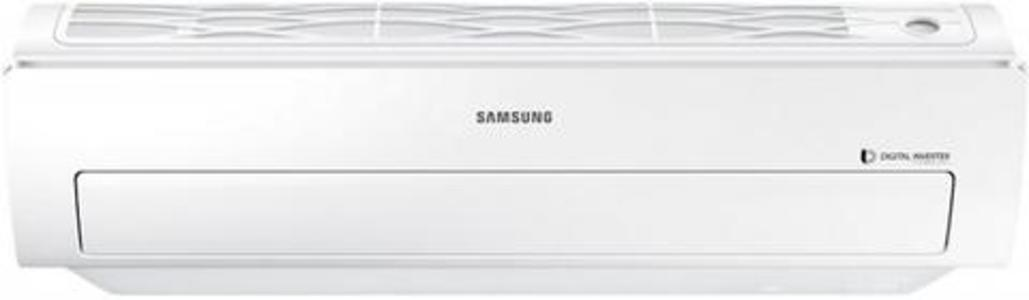 Samsung - Digital Inverter Compressor Air Conditioner - AR19JSSSDWKHC - WhiteHurry up! Sales Ends in