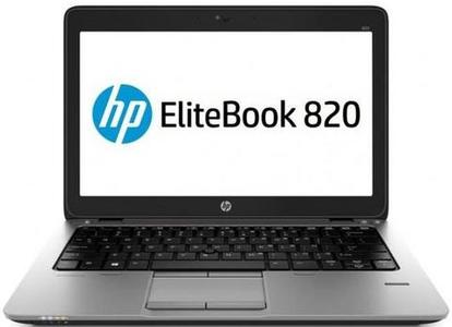 HP - Elitebook 820 G2 12.5 HD LED Core i7 5th Generation - Silver & BlackHurry up! Sales Ends in