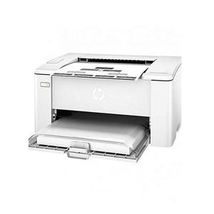 HP - HP Laserjet Pro Printer - M102A - WhiteHurry up! Sales Ends in
