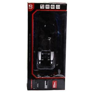 Battery Operated Transformer Car - MulticolorHurry up! Sales Ends in
