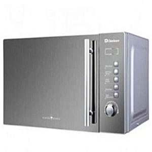 Dawlance - Cooking Series Digital Microwave Oven - DW-295 - SilverHurry up! Sales Ends in