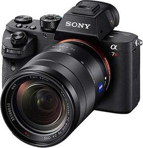 Sony - DSLR - Ilce-7rm2/b - BlackHurry up! Sales Ends in