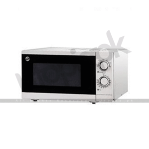 Pel Microwave Oven 20 Litre - Pmo-20Wb - WhiteHurry up! Sales Ends in