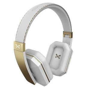 Ghostek - Wireless Stereo Headphones soDrop 2 Premium - White and GoldHurry up! Sales Ends in