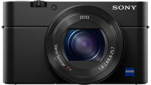 Sony - Cyber-Shot - DSC-RX100M4 - BlackHurry up! Sales Ends in