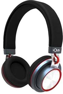 Loud - Studio Pro Wireless Professional Headphone - BlackHurry up! Sales Ends in