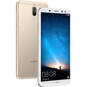 Huawei - Mate 10 Lite - 5.9 - 4GB 64GB - GoldHurry up! Sales Ends in