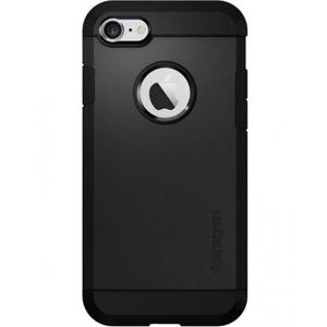 Spigen - iPhone 6 Plus Back Case - BlackHurry up! Sales Ends in