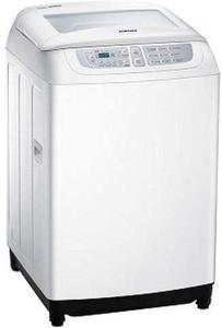 Samsung - Washing Machine Top Load - WA15F7S4UWALA - WhiteHurry up! Sales Ends in