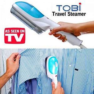 Setrika Uap Portable Tobi Steam Wand Brush And Iron - 4. Source · Quick Travel