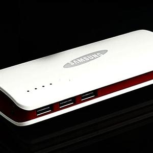 20 000 MAH Power bank - WhiteHurry up! Sales Ends in