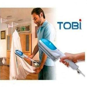 TOBI - STY Steam Iron Brush - WhiteHurry up! Sales Ends in