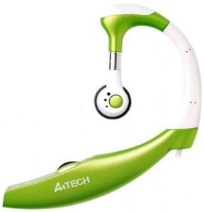 A4TECH - Headphone - HS-12 - Wired In-Ear - Green (Brand Warranty)Hurry up! Sales Ends in