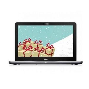 Dell - Dell Dell Inspiron 15 5567 - 15.6Hd - Core I7-7500U - 4Gb Amd R7 M445 - Fog GreyHurry up! Sales Ends in