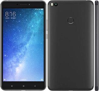 Mi - Max 2 - 6.44\\ - 4GB - 64GB - 12MP - LTE - BlackHurry up! Sales Ends in
