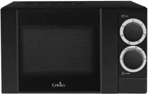 Enviro - Speedy Defrost Microwave Oven ENR20XM - BlackHurry up! Sales Ends in
