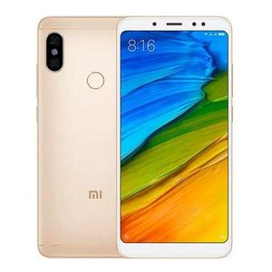 Redmi Note 5 - 5.99 - 3GB RAM - 32GB ROM - GoldHurry up! Sales Ends in