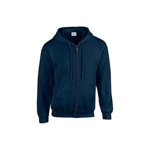 Onshoponline - Cotton Plain Hoodie For Men - Navy BlueHurry up! Sales Ends in