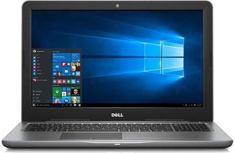 Dell - Inspiron 15 5567 15.6 HD Core i5 - 7200U - GrayHurry up! Sales Ends in