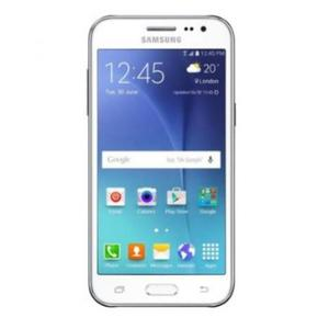 Galaxy J2 - 4.7 - 8GB - 1GB RAM - 5MP Camera - WhiteHurry up! Sales Ends in