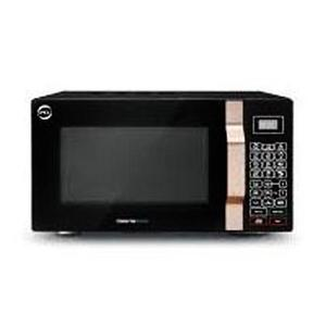 Pel Microwave Oven 23 Litre - Pmo-23D - BlackHurry up! Sales Ends in