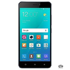 QMobile Noir J7 - 3GB RAM - 32GB ROM - 4G LTE - GreyHurry up! Sales Ends in