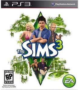 Sony - The Sims 3 For PlayStation 3 - Gaming CDHurry up! Sales Ends in